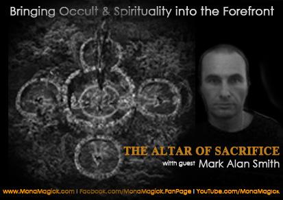 The Altar of Sacrifice - Mark Alan Smith