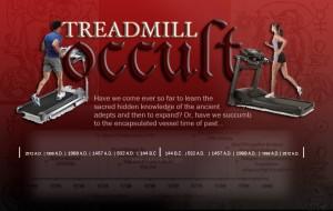 Treadmill Occult