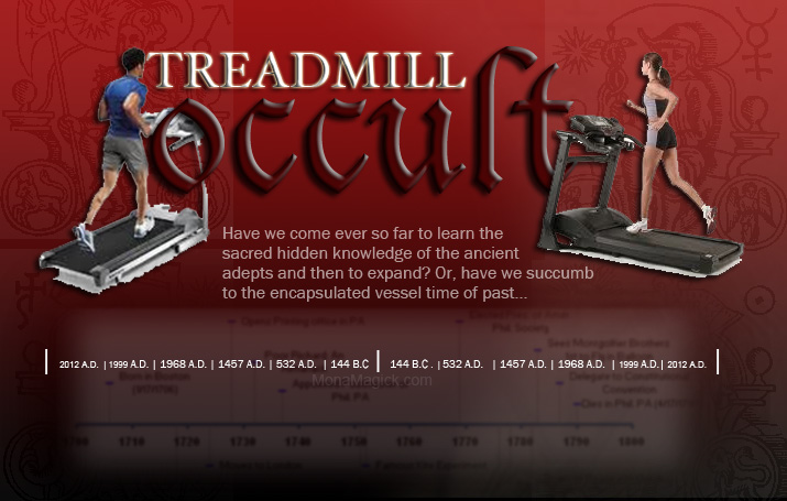 Treadmill Occult