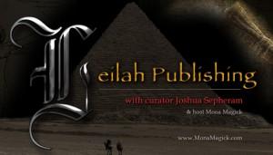 Leilah Publishing