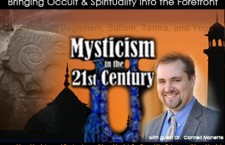 Mysticism in the 21st Century