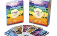 Chakra Wisdom Oracle Cards