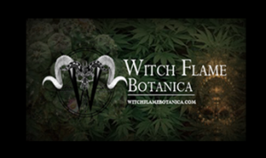 Witch Flame Botanica