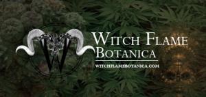 Witch Flame Botanica