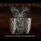 Between the Devil and the Dark Witch Queen