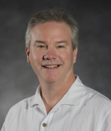 Prof. Andrew Chesnut, PH.D.